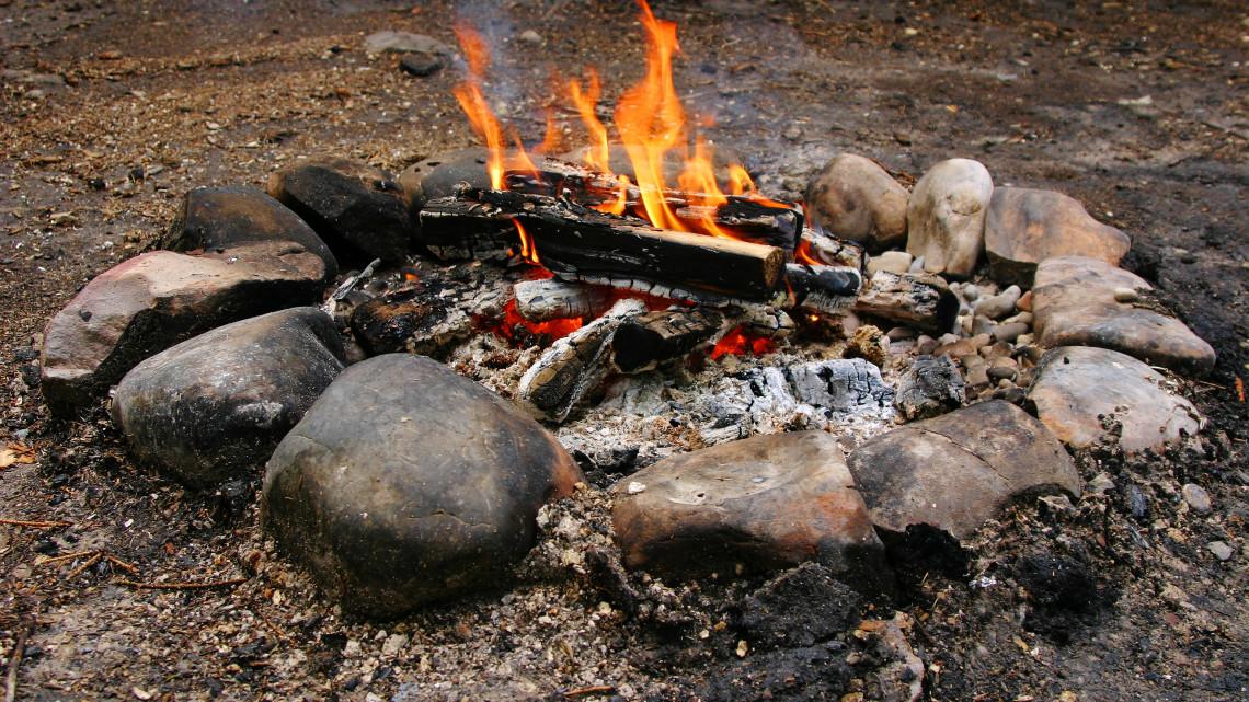Bejelentették: ebben a hét megyében nem gyújthatunk tüzet