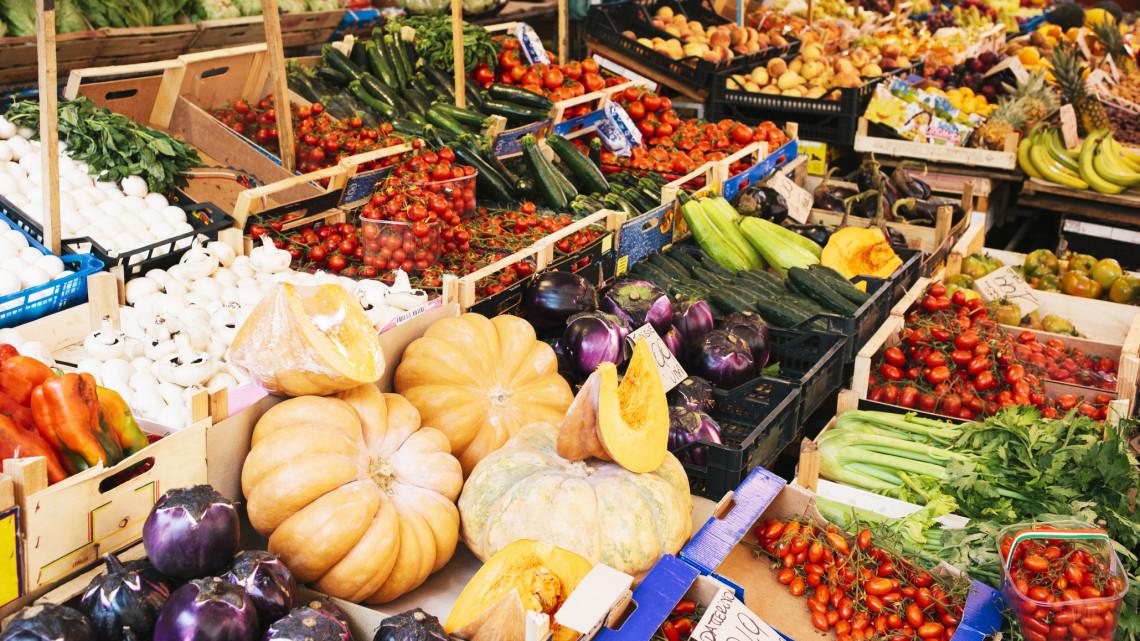 Újra nyit több vidéki piac: itt szerezhetjük be a koronavírus-járvány alatt a minőségi portékákat