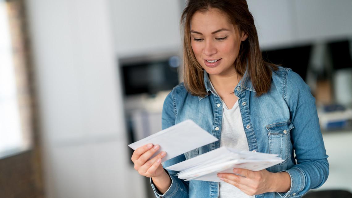 Drasztikus változások a postán: csak így juthatsz hozzá a leveleidhez