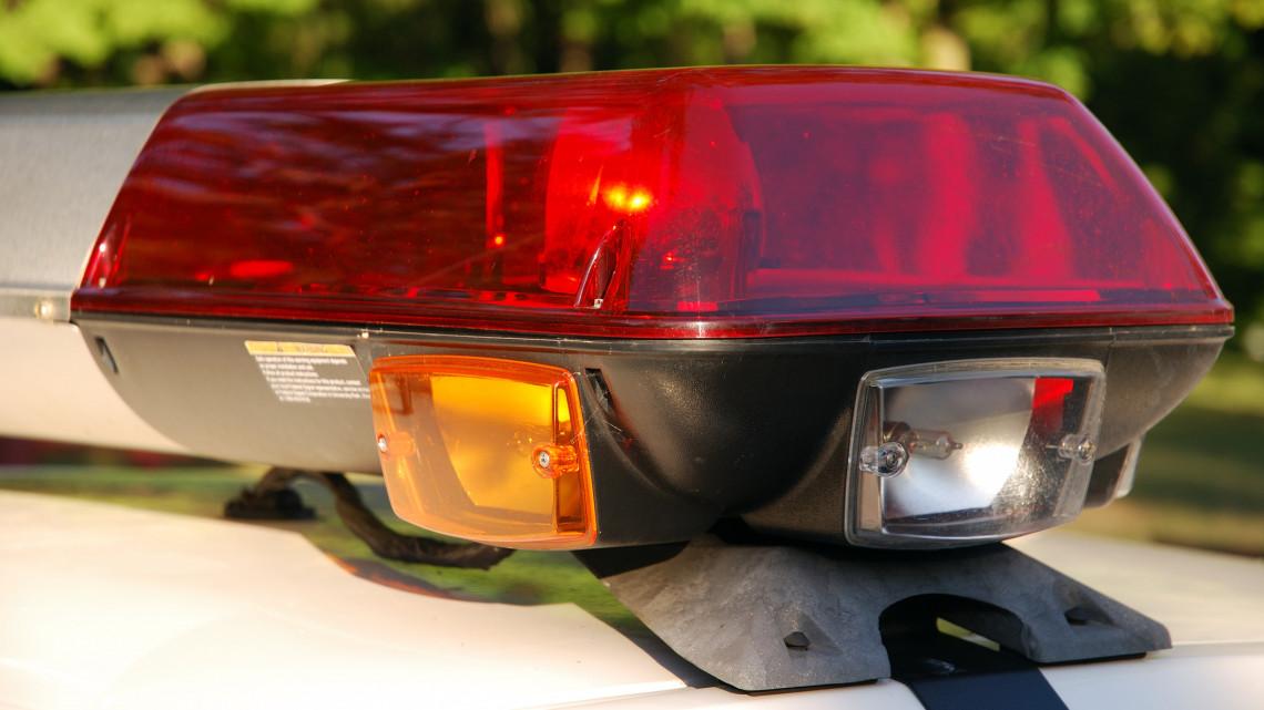 Rendőrök járőröznek több településen: komoly indok kell, hogy elhagyhasd az otthonod