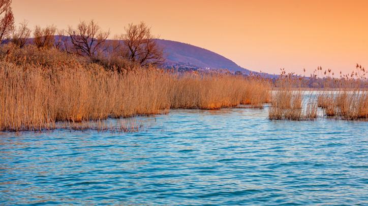 Kiderült az igazság: ilyen most a Balaton vízminősége