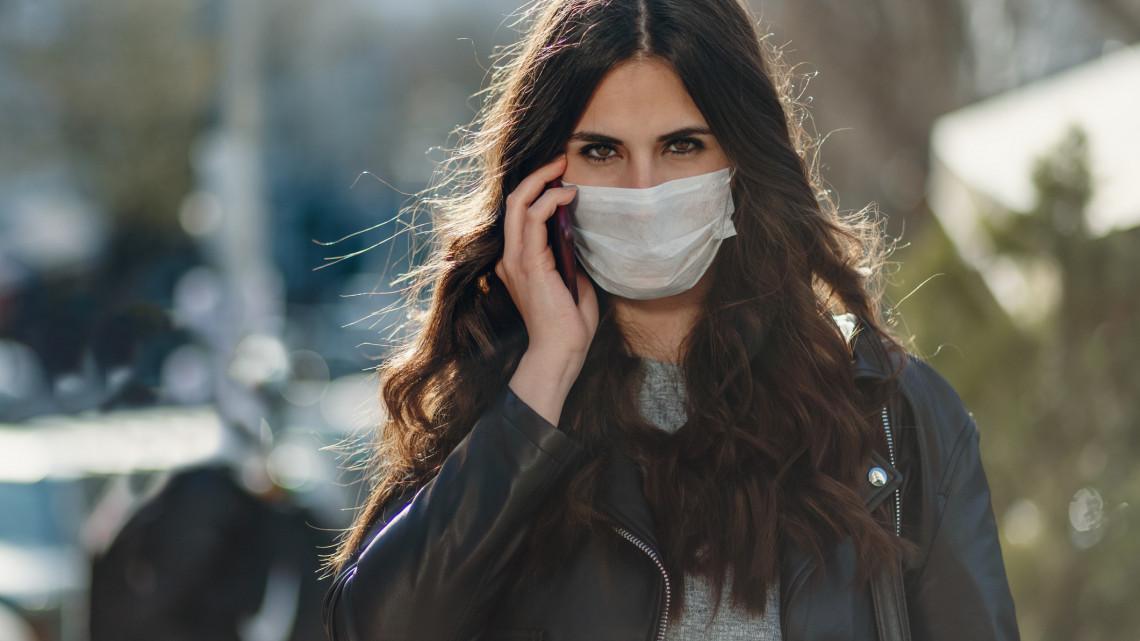 Koronavírus: szájmaszkokkal éltek vissza a csalók, tízmilliós károkat okoztak