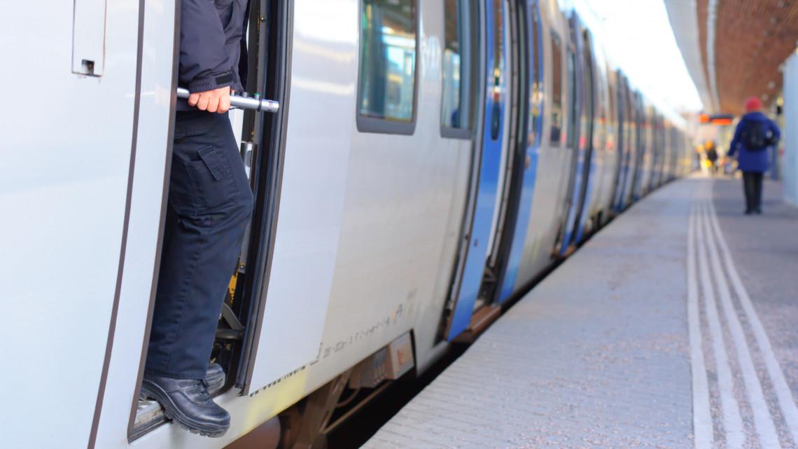 Változik a menetrend a vasútnál: mutatjuk hol kell figyelned