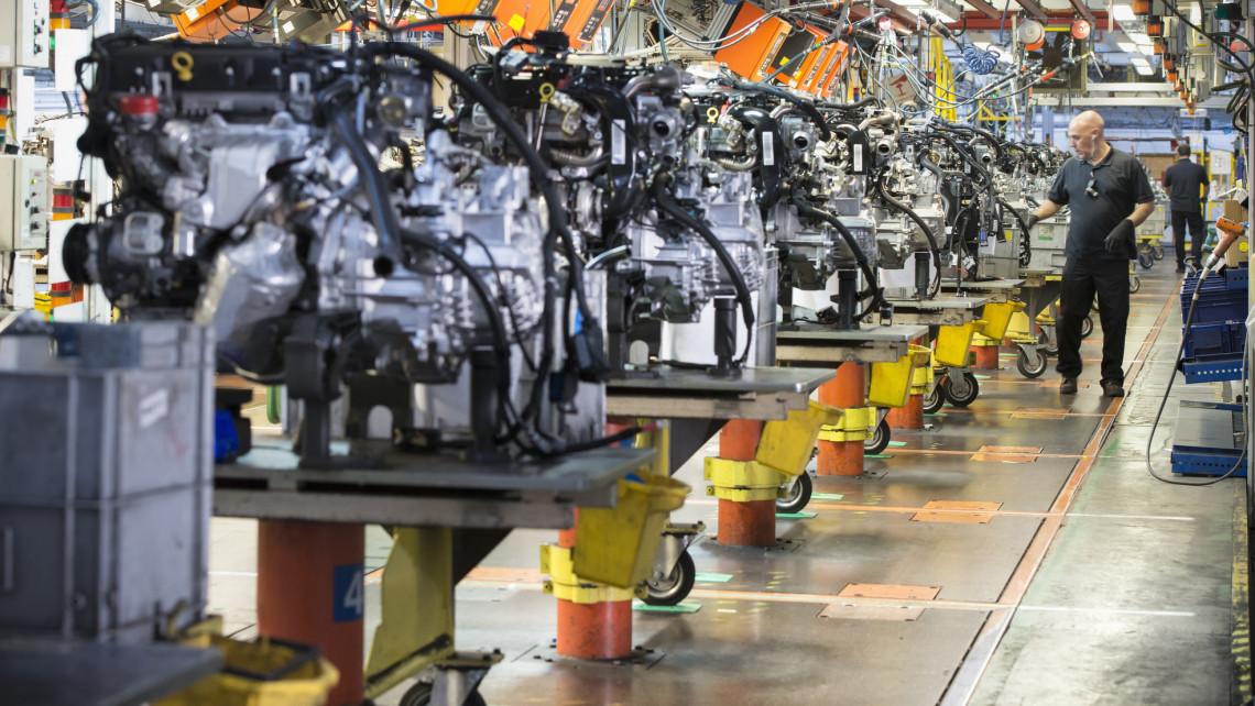 Bejelentették: újraindul a termelés a győri Audiban