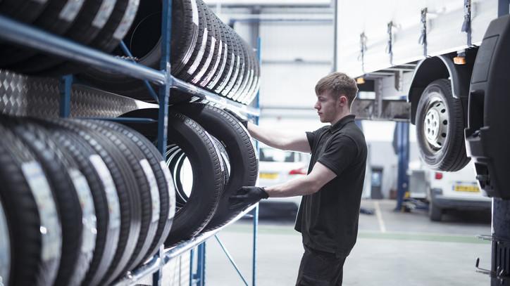 Újabb gyár döntött: újraindította termelését a rácalmási Hankook