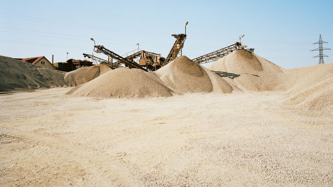Hivatalos: megnyithatják a bányát a Veszprém megyei településen