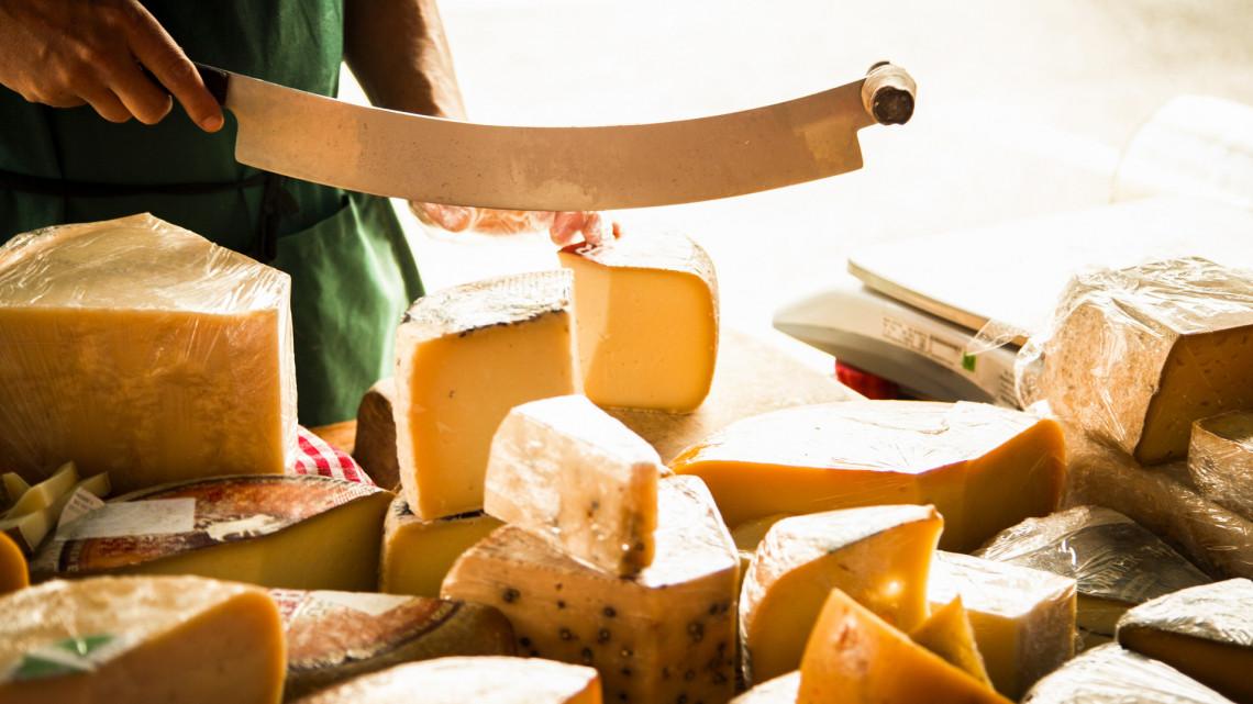 Uniós oltalmat kapott a különleges magyar sajt: te kóstoltad már?