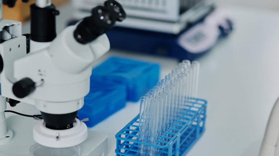 Koronavírus: új módszert vizsgálnak Magyarországon