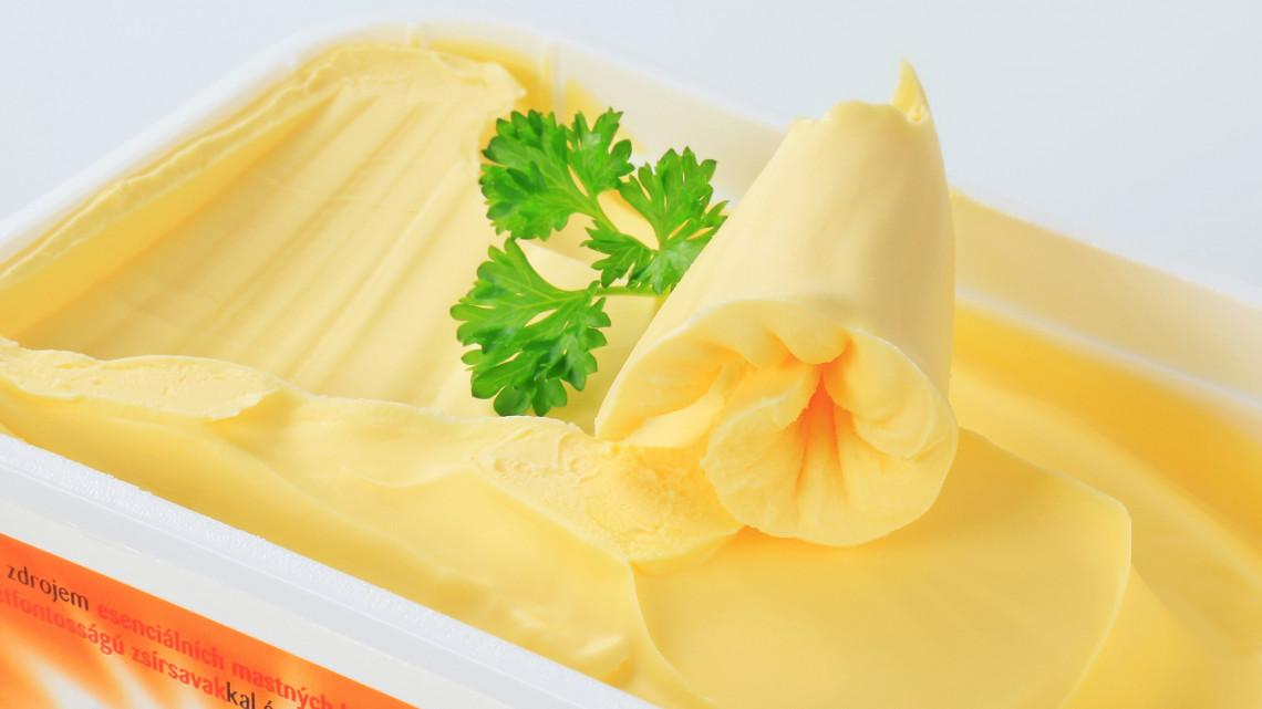 Margarinokat tesztelt a Nébih: ezek a termékek gyászosan leszerepeltek