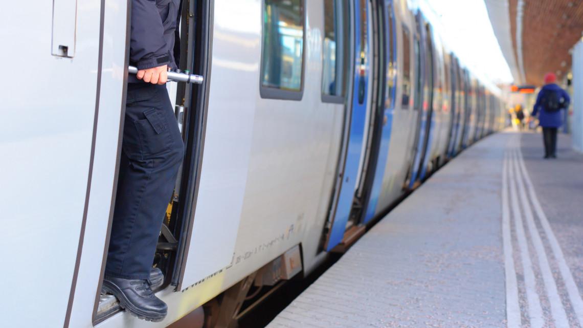 Őrületes fejlesztések a vasútnál: rá se fogunk ismerni a vonatokra