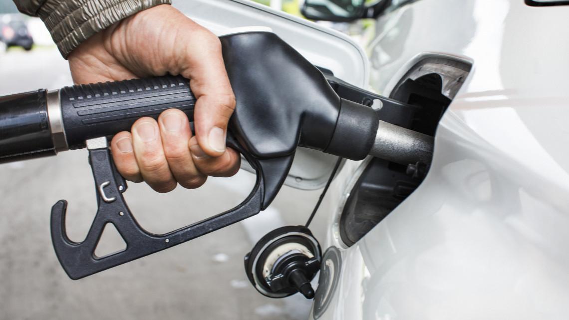 Drasztikus helyzet a benzinkutakon: több mint tíz töltőállomás zárt be