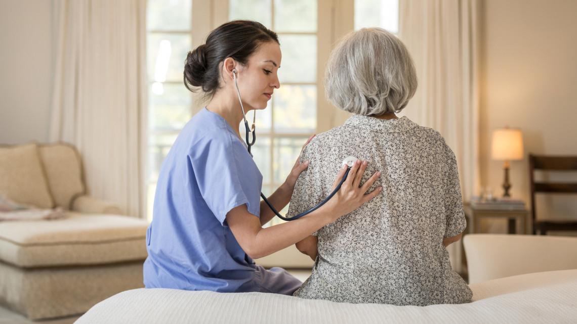 Drasztikus korlátozások az egészségügyben: csak így mehetünk majd orvoshoz