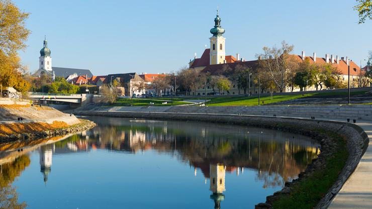 Hatalmas beruházás: 2024-re készülhet el Győr ötödik hídja