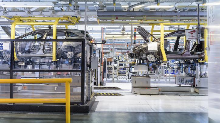 Itt a bejelentés: újabb intézkedéseket vezettek be a kecskeméti Mercedes-gyárban