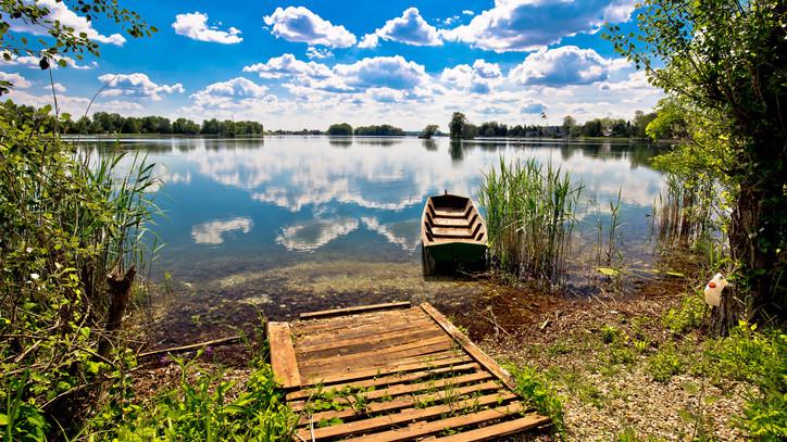 Örülhetnek a természet szerelmesei: megnyitott a Duna-Dráva Nemzeti Park
