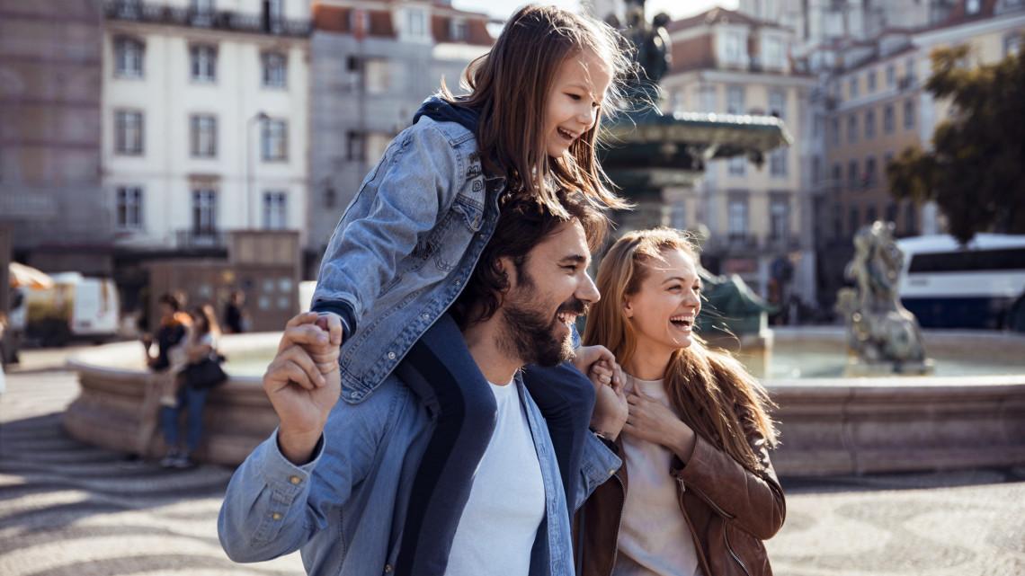 Kiderült: ezekben a városokban élnek a legboldogabb emberek Magyarországon