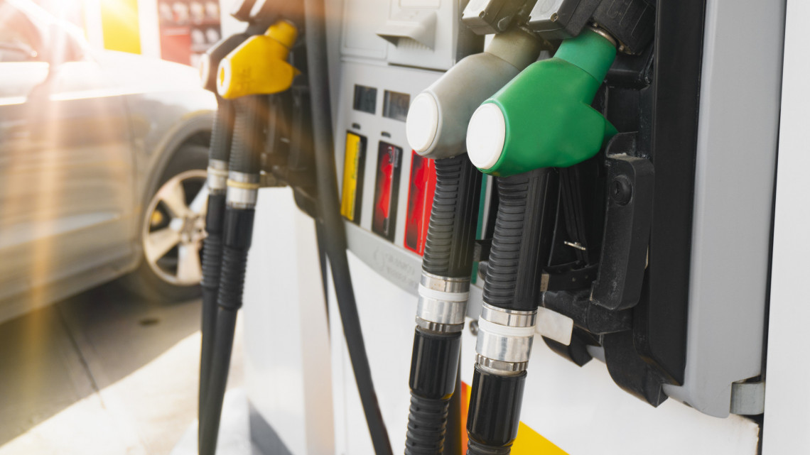 Ez biztosan nem tudtad: télen megváltozik az üzemanyagok összetétele a magyar kutakon