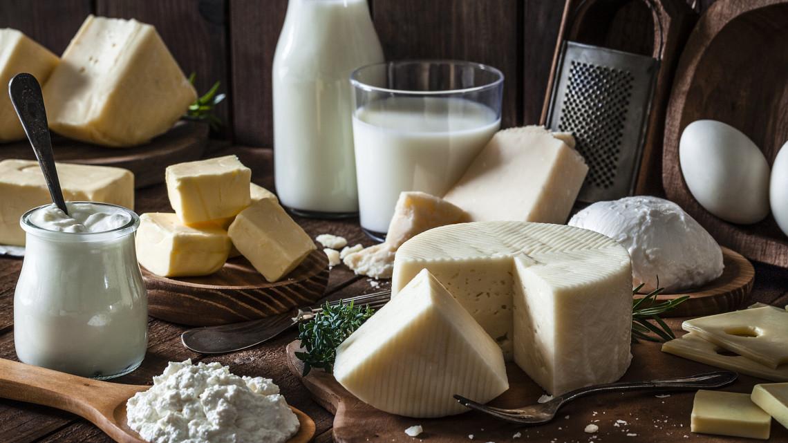 Te milyen tejet iszol? Ebből a felmérésből kiderül, mi a magyarok favorija