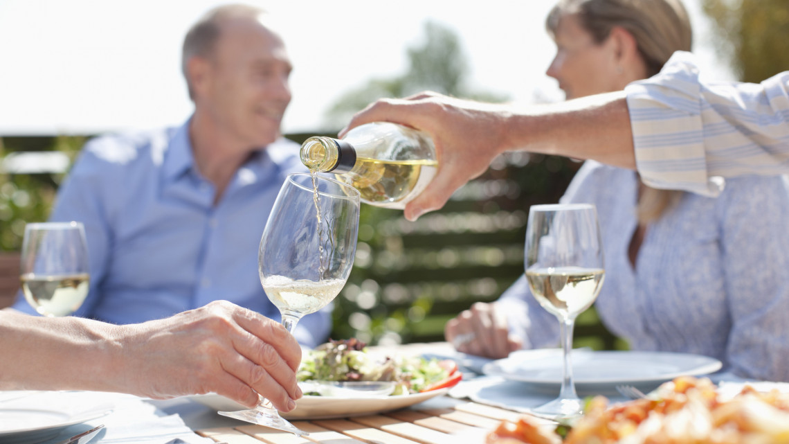 Így vészeli át a koronavírus-válságot a tokaji borászat: 3 hete is vittek Olaszországba borokat