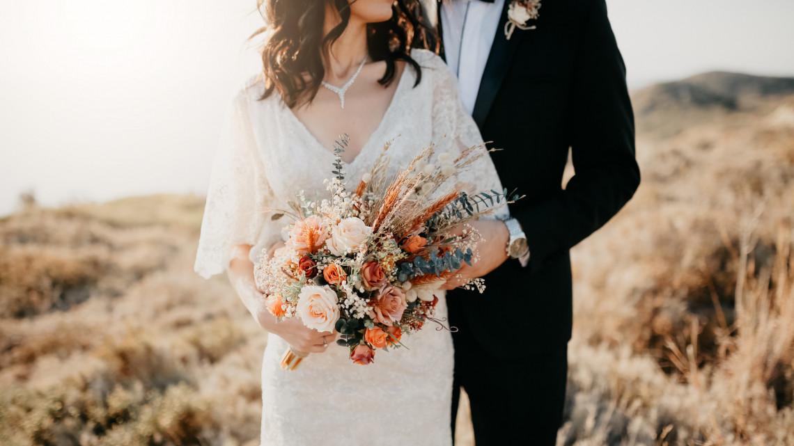 Így döntötte be az esküvő-bizniszt a koronavírus Magyarországon
