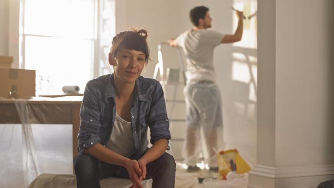 Ezt rontja el a legtöbb lakásfelújító: súlyos pénzeket dobhatsz így ki az ablakon