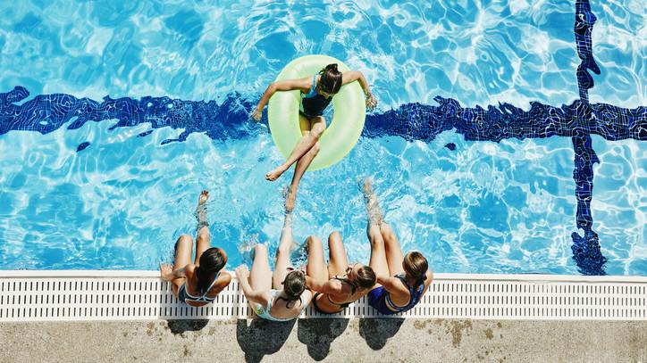 Nyitnak a strandok és fürdők: ezeket a szabályok érdemes most betartani