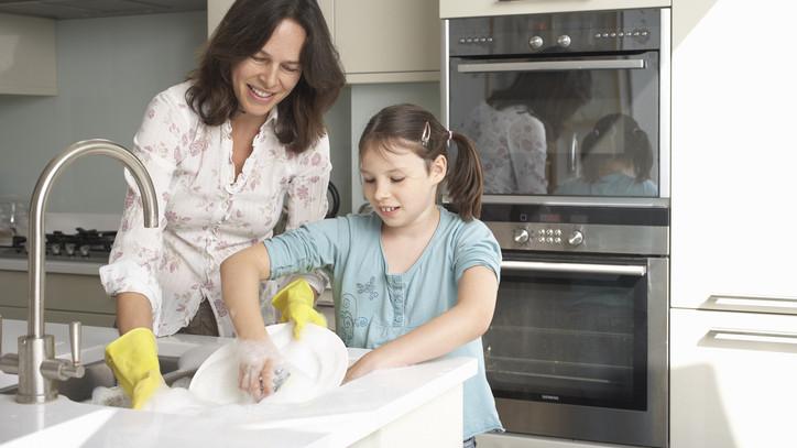 A szivacs már a múlté: ezek a higiénikus mosogatás alapszabályai