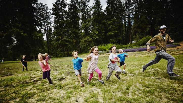 Minimalista gyerektáborok: ennyiből jöhet ki idén a táborozás