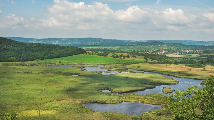 Hatalmas beruházásba kezd a Balaton-felvidéki Nemzeti Park: itt építenek majorságot