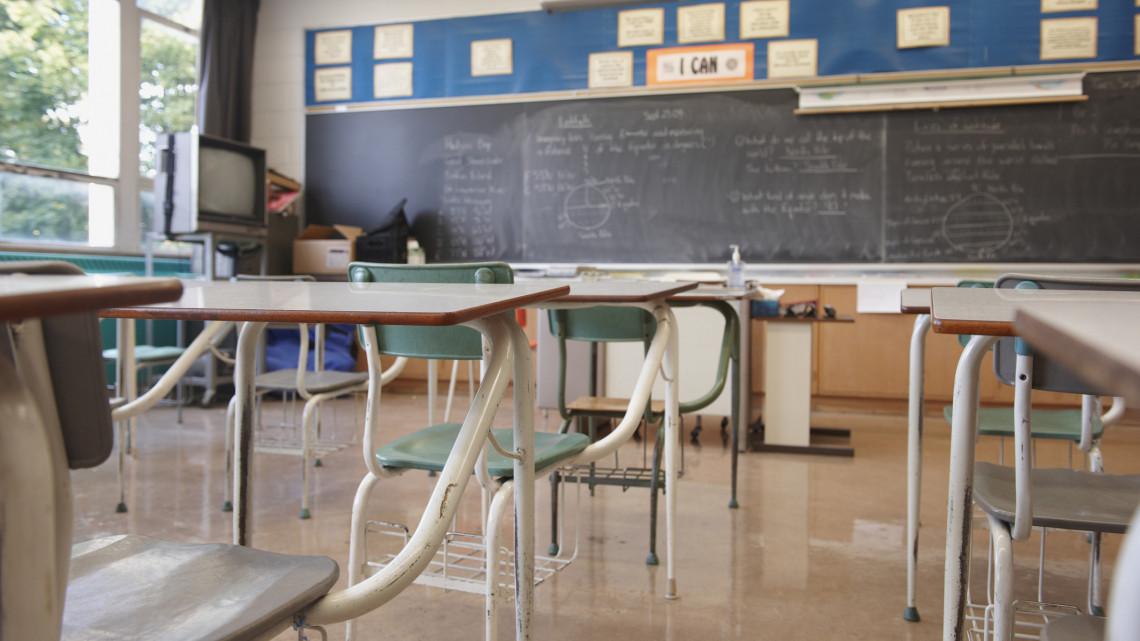 Csaknem félmilliárd forintból újul meg az iskola: erre fordítják a hatalmas összeget