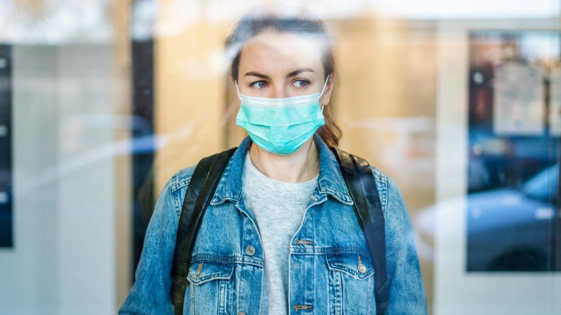 Kiderült: ezekben a megyékben többször annyi koronavírusos beteg van, mint az országos átlag
