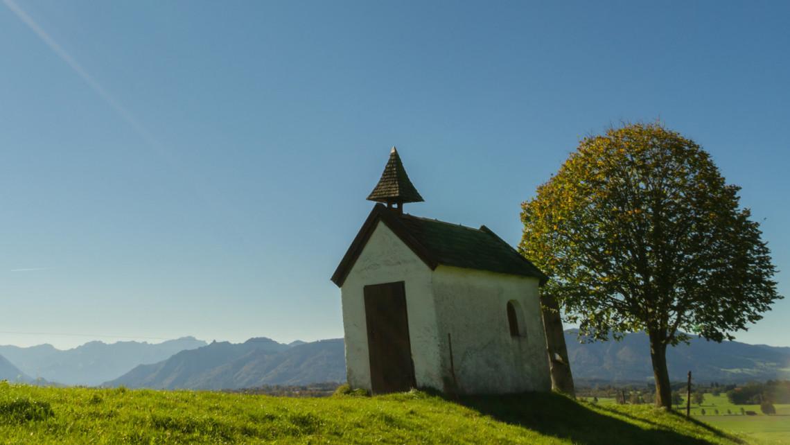 Rejtélyes magyar kápolnát újítanak fel: történetét a helyiek sem ismerik