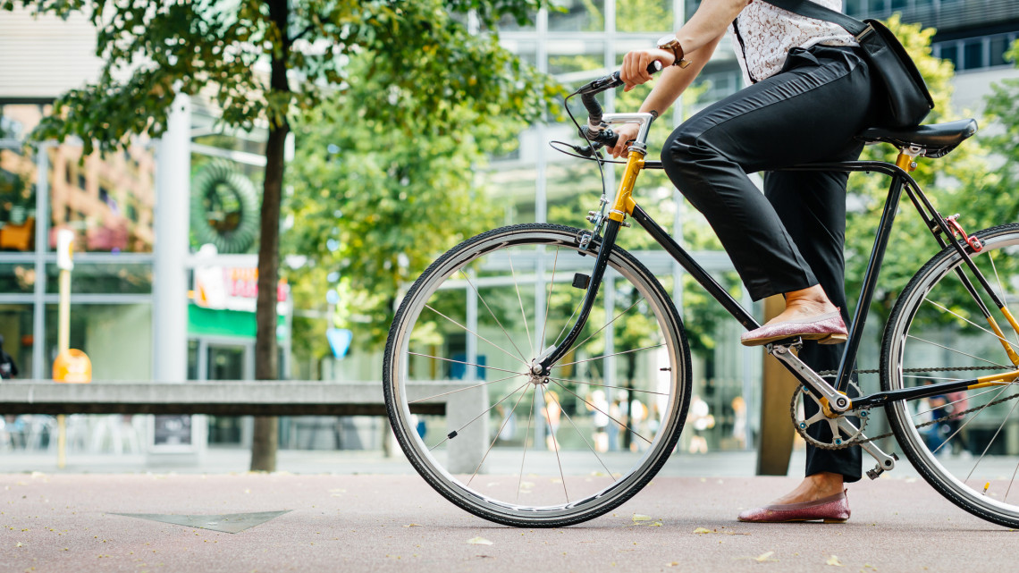 Újabb kerékpárút épül: ezeket a településeket köti össze a több száz milliós szakasz