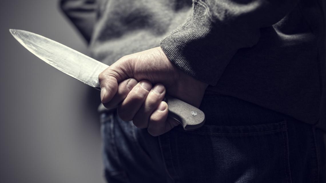 Halálos késelés Gyulán: két emberre is rátámadt a férfi