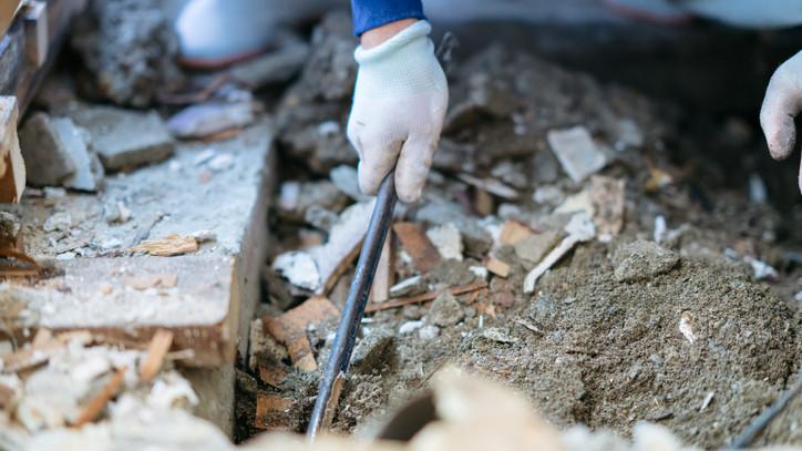 Bombát találtak Gárdonyban: ez lesz a veszélyes tárgy sorsa