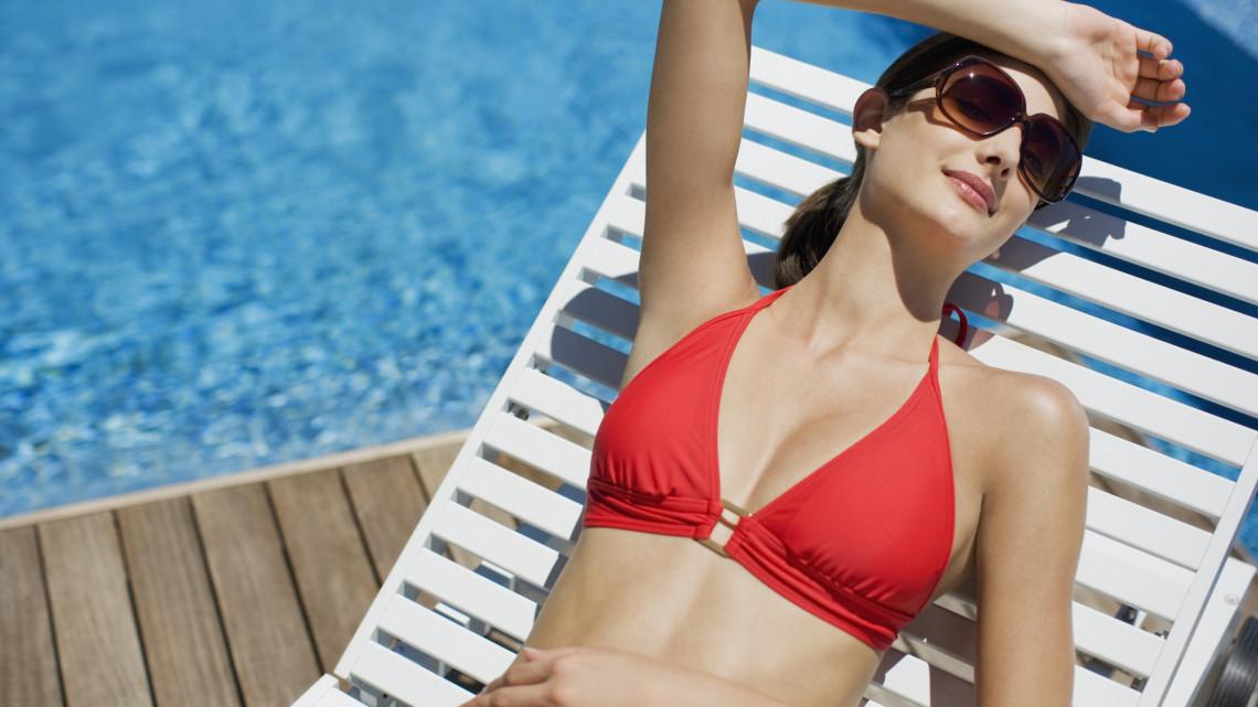Idén veszélyesebb lehet a napozás: így ügyeljünk bőrünkre a járvány után