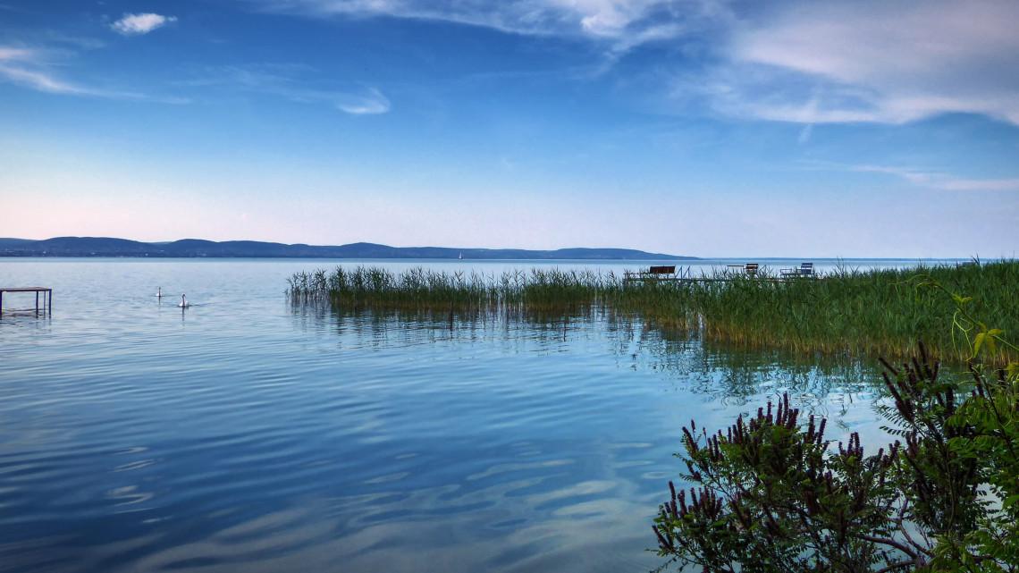 Változások a Balatonon: váratlan meglepetés érheti a tóra érkezőket