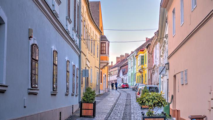 Most lehull a lepel: ide költözne a legtöbb magyar, ezek most a legnépszerűbb megyék