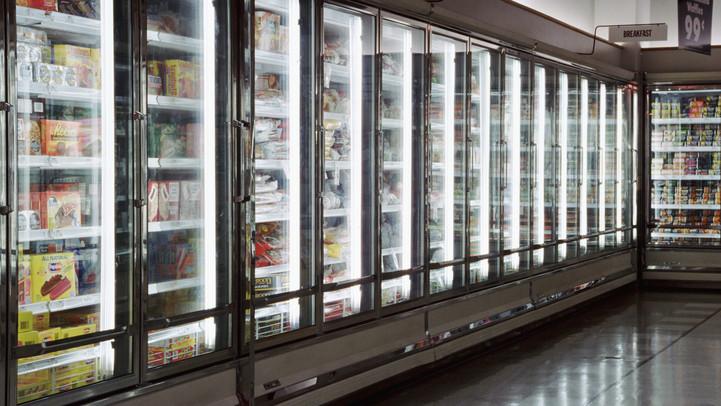Brutális fejlesztés veszi kezdetét: megduplázza hűtőraktár-kapacitását az Aldi