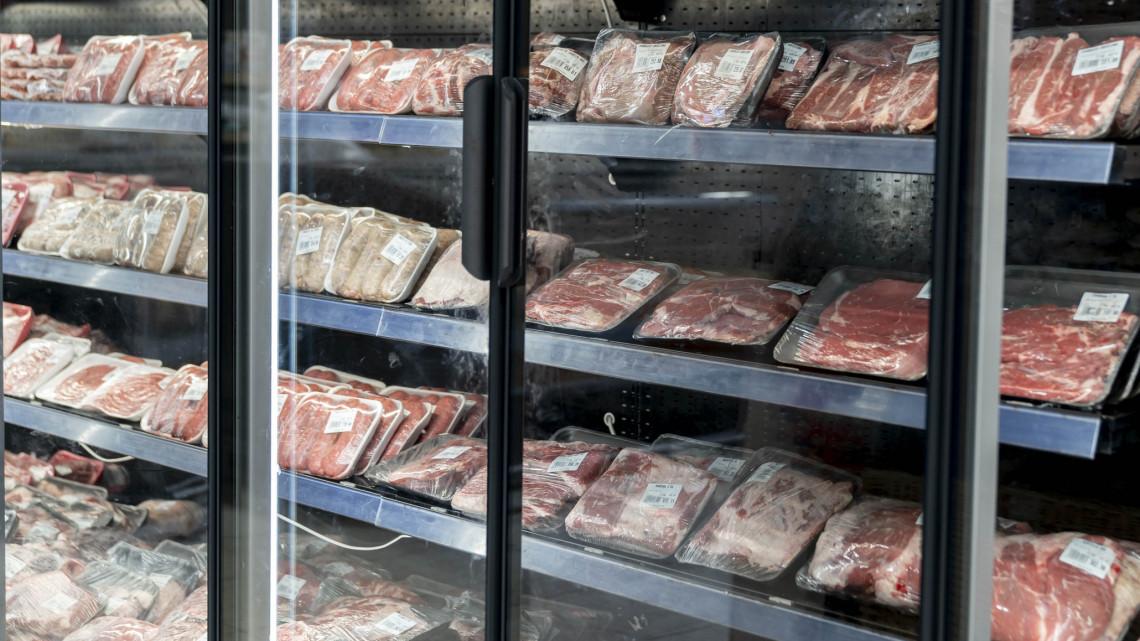 Egekben a sertéshús ára: szinte hihetetlen, mennyiért lehet kapni most már a boltokban