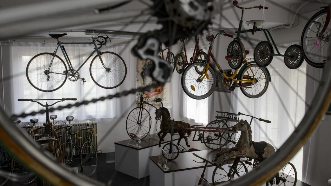 Ilyen múzeum sem volt még Magyarországon: exkluzív fotókon a tárlat