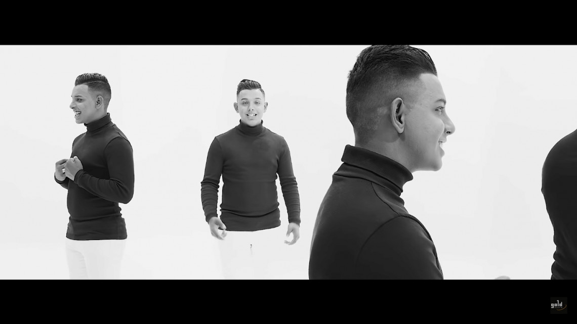 Itt van Ruszó Tibi új dala: nézd meg az X-Faktor Te vagy az egyetlen című videóklipjét