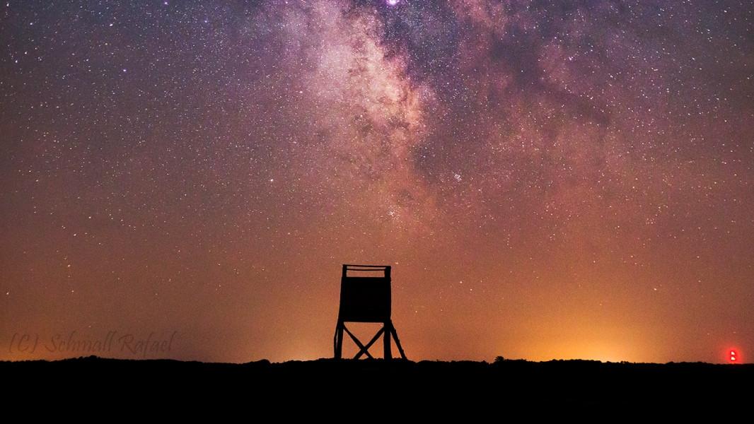 Ilyet sehol máshol nem láthatsz: újra megnyitott a csillagpark, ilyen a programkínálat