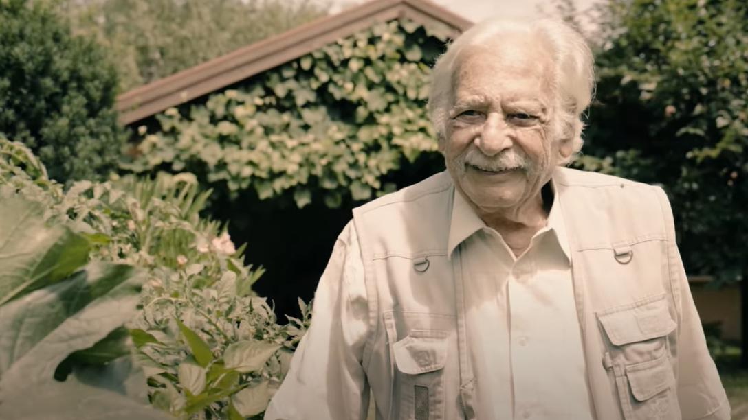 10 elgondolkodtató idézet a 101 éves korában elhunyt Bálint gazdától