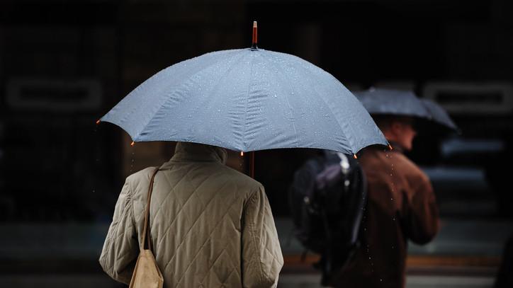 Víz alá került Mezőkövesd is: videón a brutális esőzés nyomai