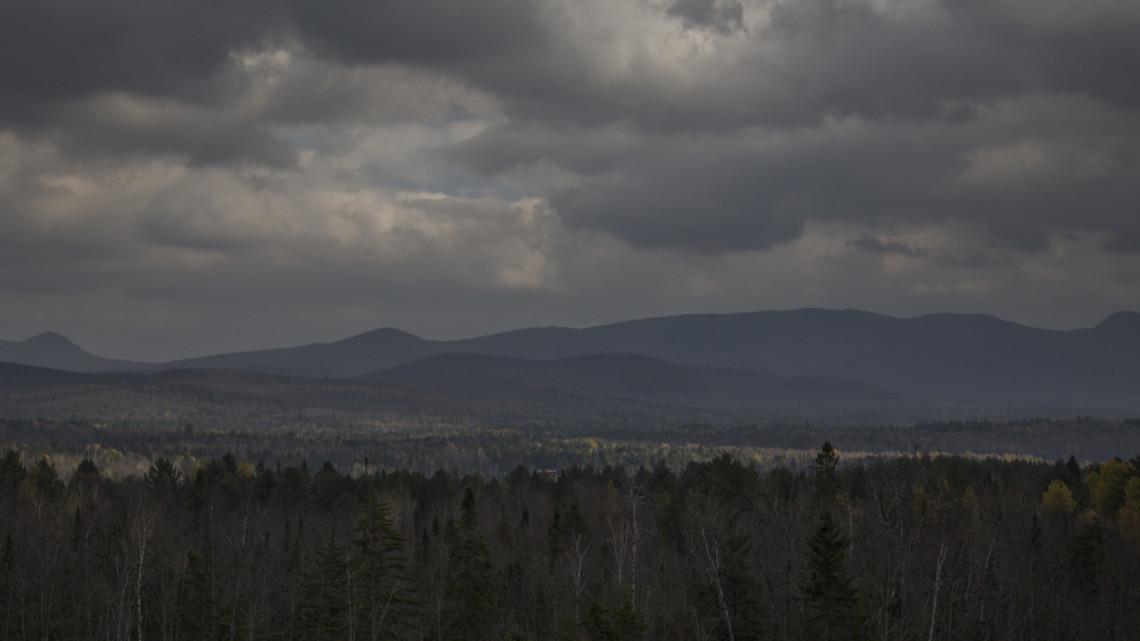 Pillanatok alatt leterítette a vihar Eger városát is: videón a semmiből lecsapó felhőszakadás