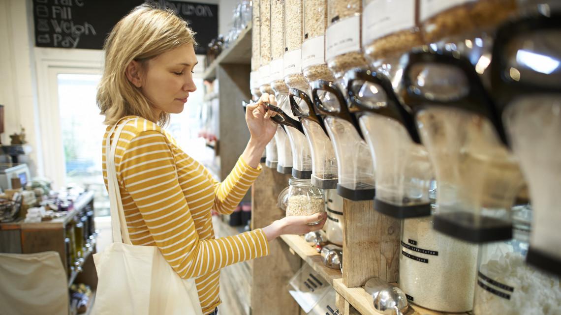 Egyre többen vásárolnak ilyen boltokban vidéken: sokat spórolnak az élelmiszeren