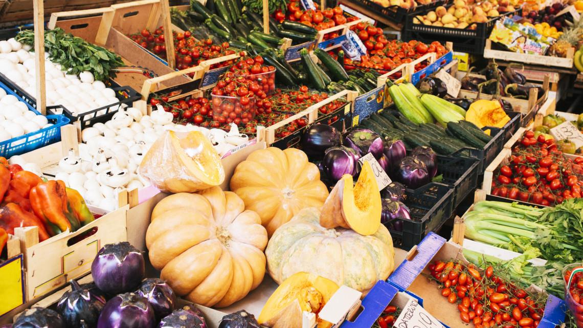 Drasztikus változás a boltokban: csak így vásárolhatunk zödséget és gyümölcsöt