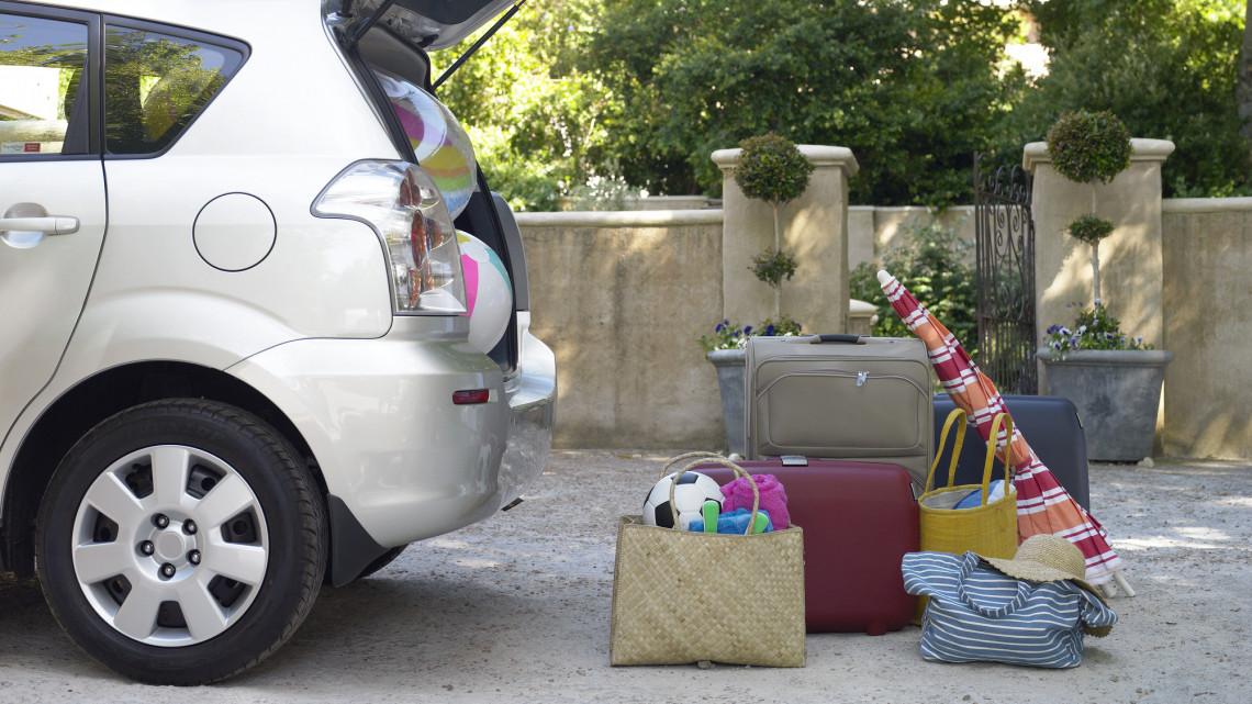 Brutális bírságot kaphatnak a nyaralni indulók: ezt tudnod kell, ha idén nyáron külföldre utaznál