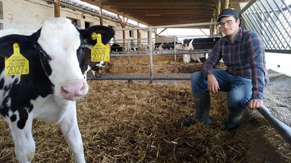 Erre a munkára mindig szükség lesz: állattenyésztő vallott a szakma szépségéről